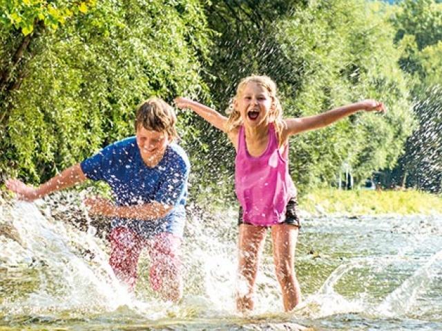 Camp Danica – zabava in sprostitev za vso družino