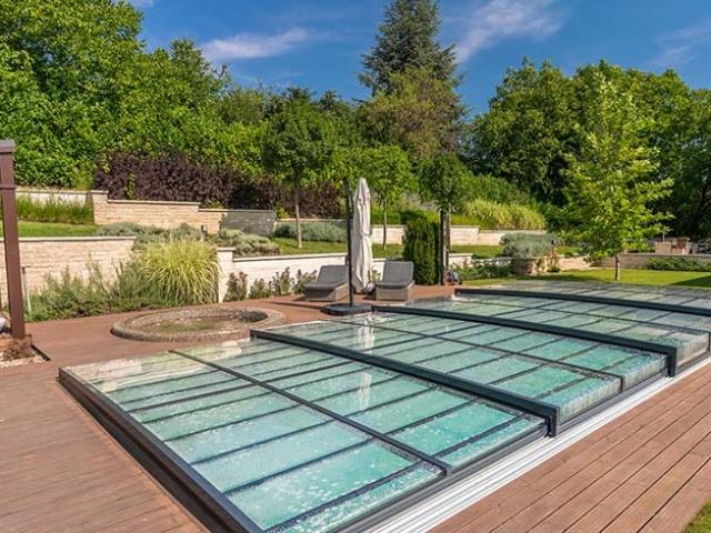 Ogrevanje bazena - Remax bazeni