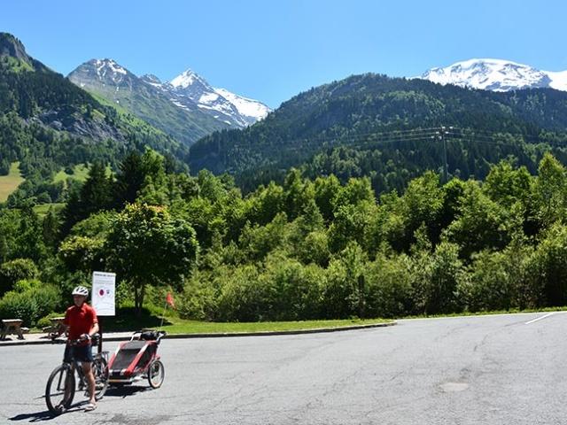 Hobby po Francoskih Alpah
