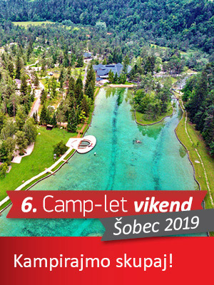 camp let vikend kampirajmo skupaj sobec 2019