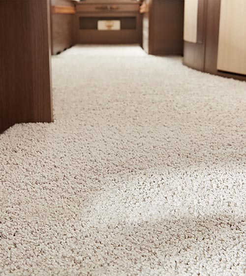 Odstranjliv tepih