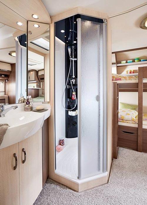 Dizajnerska tuš kabina