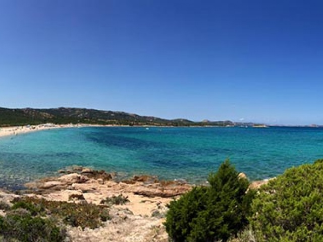 Prelepa Sardinija z Baia Holiday