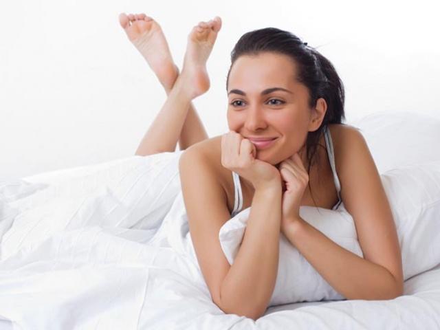 Zbudite se v Slovenski postelji