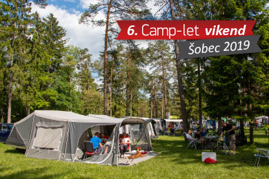 6 camp let vikend sobec2019 390x260
