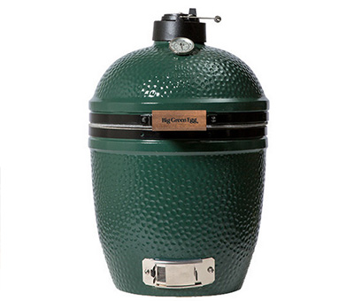 Žar big green egg small