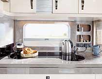 Multifunkcijska kuhinjska stena