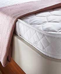 Udobna in po meri izdelana vzmetnica